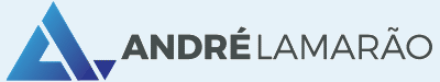 Logotipo Andre Lamarao - Publicidade Paga e Analytics